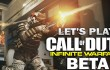 Infinte Warfare beta header site