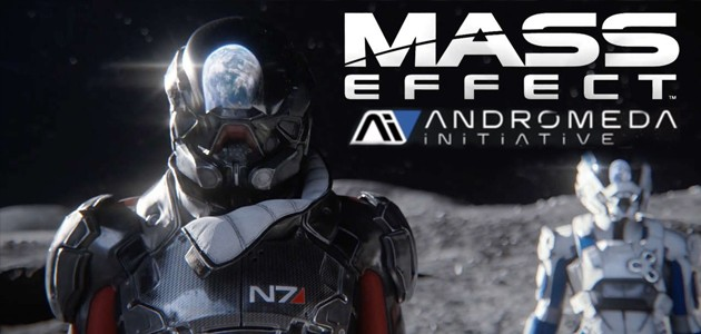 Mass Effect Andromeda Initiative N7