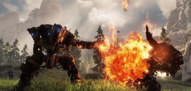 Titanfall 2 review 1
