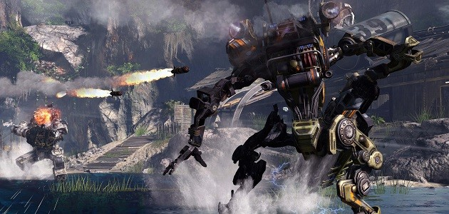 Titanfall 2 review 5