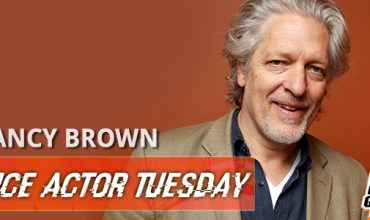 Voice Actor Tuesday – Clancy Brown