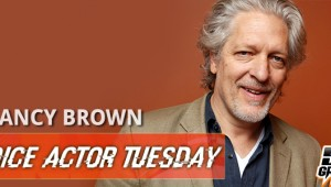 Voice Actor Clancy Brown