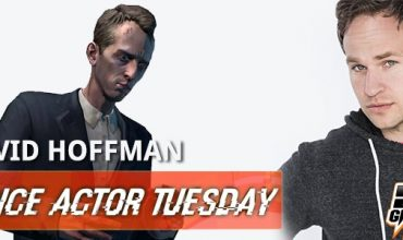 Voice Actor Tuesday: David Hoffman