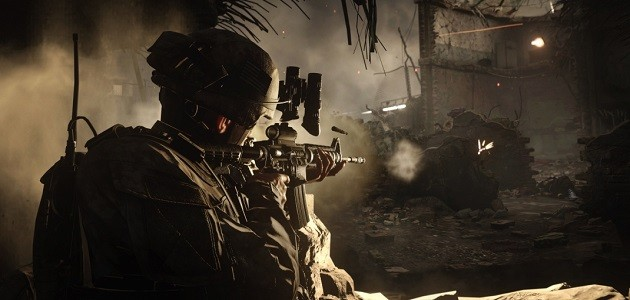 cod review 9