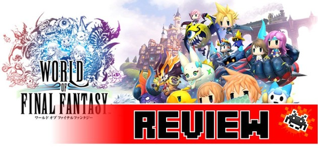 review-world-of-final-fantasty
