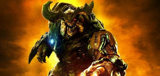 Doom header update