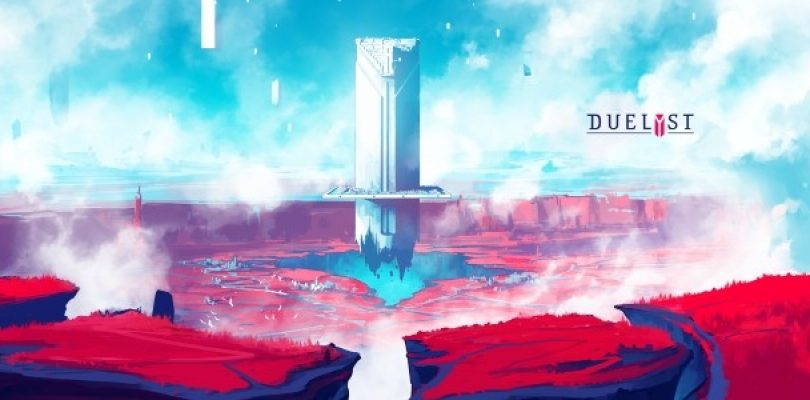 Duelyst has a small expansion on the way, with an interesting way to get all the cards