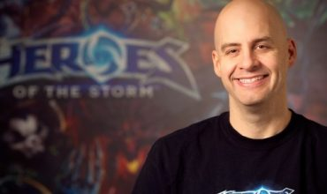 Heroes of the Storm's Dustin Browder is stepping down for 'new projects'