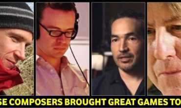 Four (more) composers who bring our gaming worlds to life