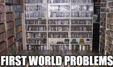 So, about that backlog of yours. How is it looking?