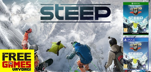 steep-fgv