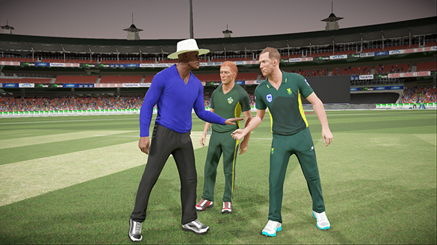 Review Don Bradman Cricket 17 Xbox One Sa Gamer