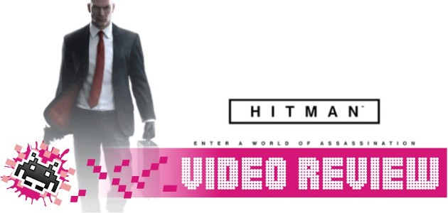 review-hitman