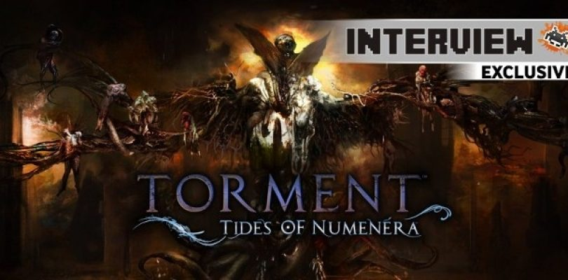 Exclusive interview with Brian Fargo and Colin McComb about Torment: Tides of Numenera