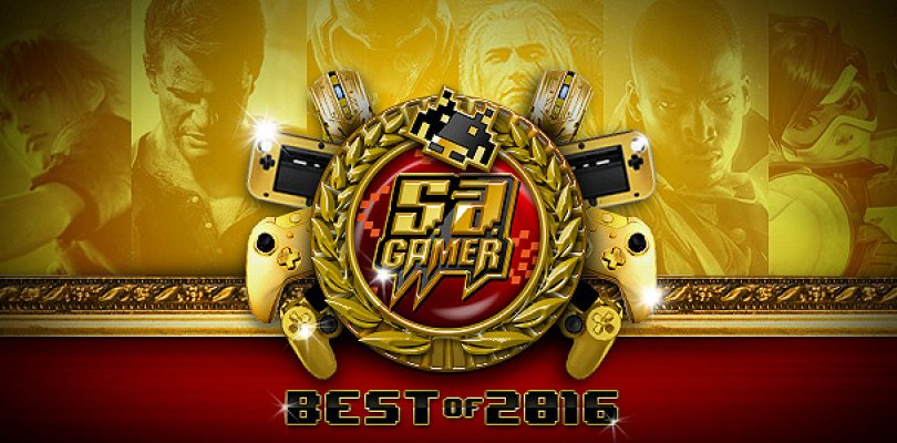 SA Gamer Awards 2016: Game of the Year