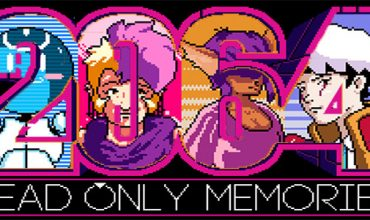 2064: Read Only Memories releases on PS4 with all new content
