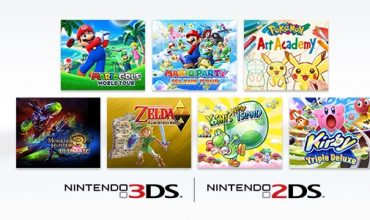 Register Your 3DS And Get A Free Game.