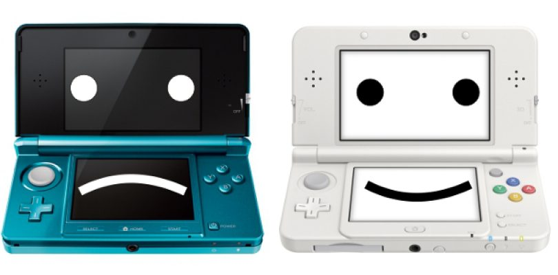 Rumour: Is Nintendo discontinuing the original 3DS?