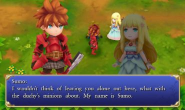Adventures of Mana releases on Vita out of nowhere