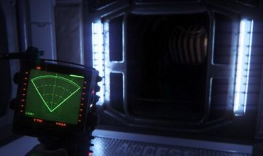 Stay Out of the Vents in Alien: Isolation
