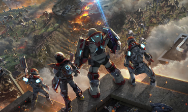New Alienation Trailer introduces different character classes