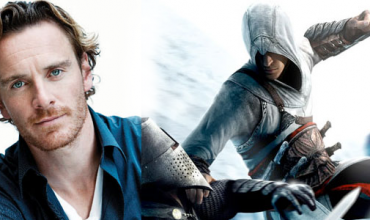 Assassin's Creed movie sneaks to cinemas on 21 December 2016