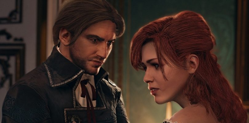 Check Out The Assassin's Creed Unity Cast of Characters Trailer