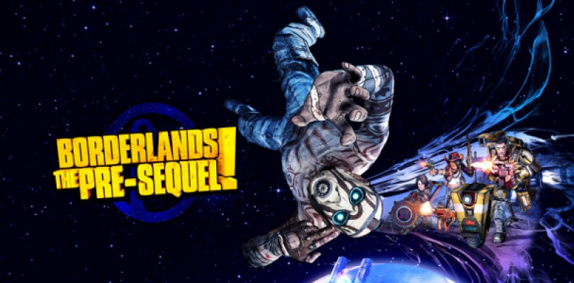 Borderlands The Pre-Sequel Nisha Walkthrough