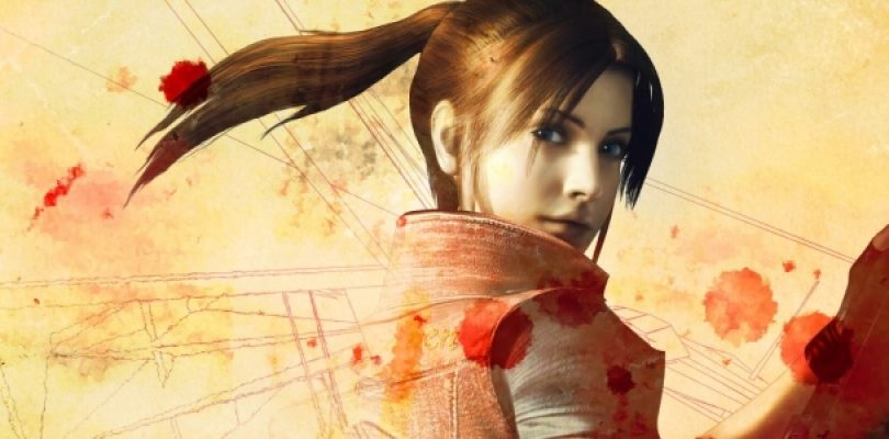 Welcome Back Claire Redfield!