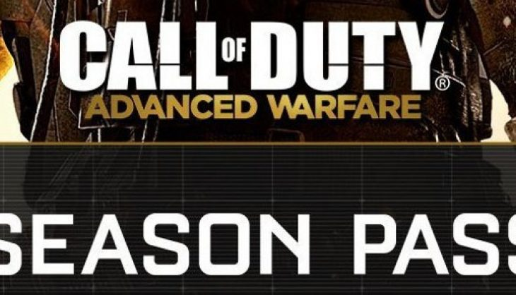 Call of Duty: Advanced Warfare Trailer Shows Season Pass Offer