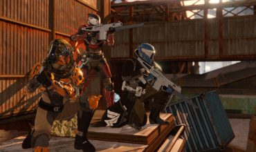 Take a Look at Destiny's Exodus Blue Map