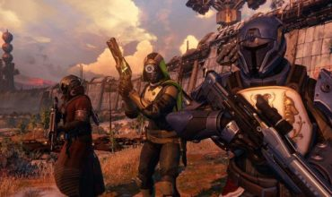 Destiny Sales Worth $325 Million, Over 100 Million Hours Played