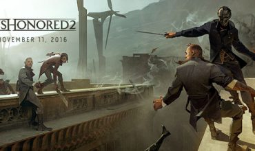 Bethesda announces Dishonored 2 release date