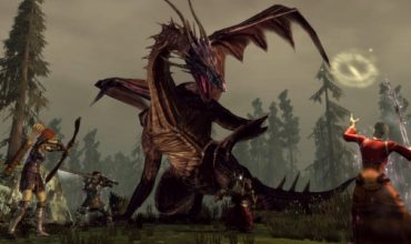 Origin Users Can Get Dragon Age: Origins For Free