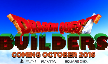 Video: Become a legend in Alefgard – Dragon Quest Builders