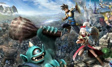 Video: Square Enix plays Dragon Quest Heroes