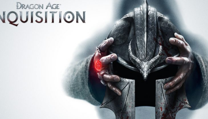 This is what Dragon Age Inquisition looks like when maxed out on PC?