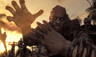 Trailer: Be A Zombie In Dying Light