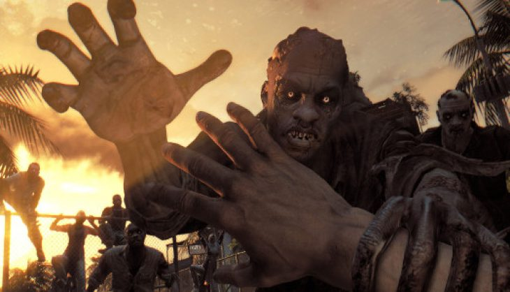 Dying Light will launch in January 2015