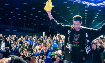 Evo 2016 set to be biggest Smash Bros. Melee tournament ever