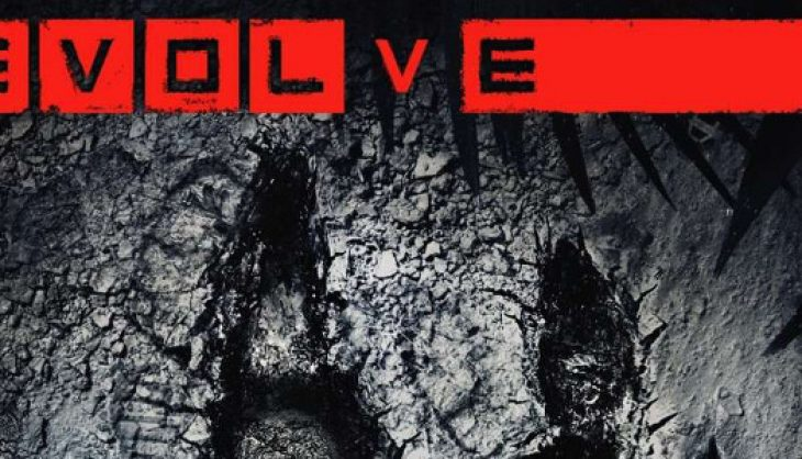 Evolve devs celebrates going gold with this cinematic trailer