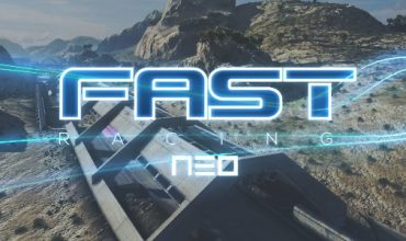 FAST Racing Neo Nindies PAX Prime 2015 Trailer
