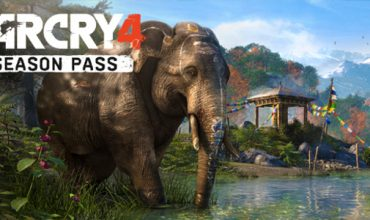 Far Cry 4 Season Pass Content Revealed