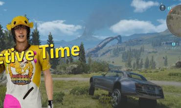 "Final Fantasy XV's ""Active Time Report"" sets dates for future patches and content"