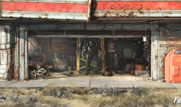 Fallout 4 Update plans & a 'Thank You' letter from Bethesda