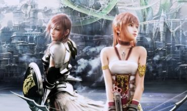 Final Fantasy XIII-2 Coming To Steam In December