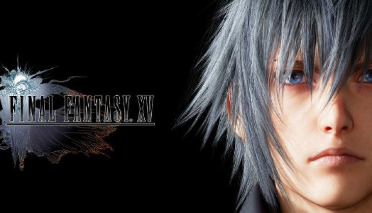 Want to play the Final Fantasy XV demo? Buy the FF Type-0 HD Day One Edition.