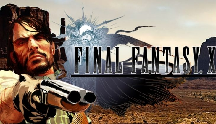 Final Fantasy XV's Open World Compared To That Of Red Dead Redemption's