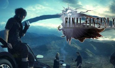 Here's the Final Fantasy XV DAWN 2.0 extended trailer