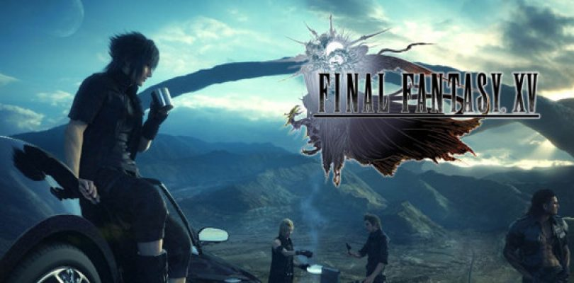Final Fantasy XV launches tomorrow and this is the full day one patch detailed